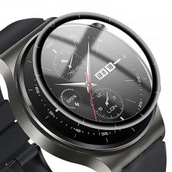 Защитная пленка BeCover для Huawei Watch GT 2 Pro Black (706044)