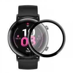Защитная пленка BeCover для Huawei Honor Watch Magic 2 42mm Black (706045)