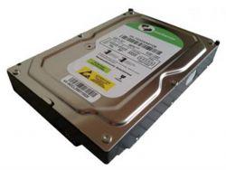 """HDD 3.5"""" SATA  500GB Mediamax 7200rpm 16MB (WL500GSA1672B) Refurbished"""
