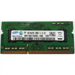 SO-DIMM 2GB/1600 DDR3 Samsung (M471B5773CHS-CK0) Refurbished