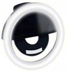 Кольцевая USB LED-лампа ACCLAB AL-LR011 (1283126510021)