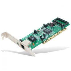 Сетевой адаптер D-Link DGE-528T 1port UTP Gigabit NIC, PCI