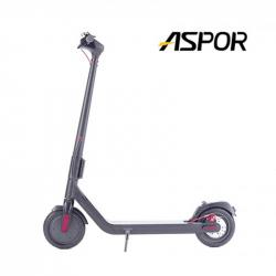 Электросамокат Aspor L-ES1 Dark Gray (983001)