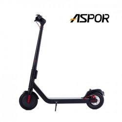 Электросамокат Aspor L-ES1 Black (983002)