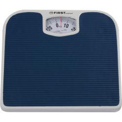 Весы напольные First FA-8020-BU