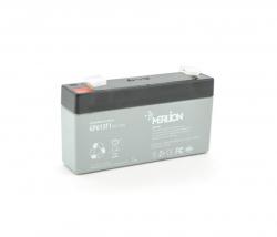Аккумуляторная батарея Merlion 6V 1.3AH (GP613F1/05996) AGM