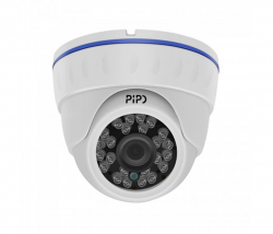 AHD камера PiPo PP-D1O24F200ME (PP-D1O24F200ME/16547)