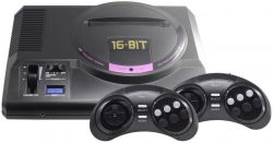 Retro Genesis 16 bit HD Ultra
