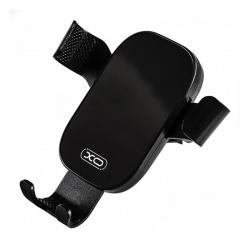 Держатель автомобильный XO C37 Black (00000014011)