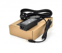 Блок питания Merlion для ноутбука HP 19V 1.58A 30W 4.0х1.7мм + каб.пит. (LHP30/19-4.0*1.7/00168)