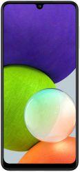 Телефон Смартфон Samsung Galaxy A22 SM-A225 4/64GB Dual Sim White (SM-A225FZWDSEK)_ - Картинка 2