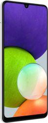 Телефон Смартфон Samsung Galaxy A22 SM-A225 4/64GB Dual Sim White (SM-A225FZWDSEK)_ - Картинка 4