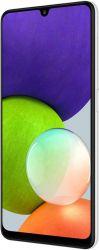 Телефон Смартфон Samsung Galaxy A22 SM-A225 4/64GB Dual Sim White (SM-A225FZWDSEK)_ - Картинка 5