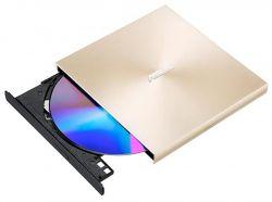 DVD+/-RW ASUS ZenDrive U8M (SDRW-08U8M-U/GOLD/G/AS/P2G) Gold