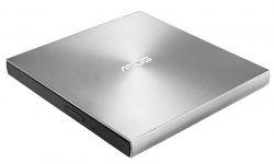 DVD+/-RW ASUS ZenDrive U8M (SDRW-08U8M-U/SIL/G/AS/P2G) Silver