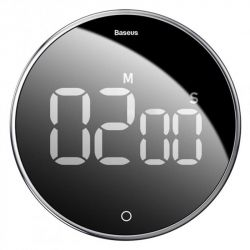 Кухонный таймер Baseus Heyo Rotation Countdown Timer (ACDJS-01)