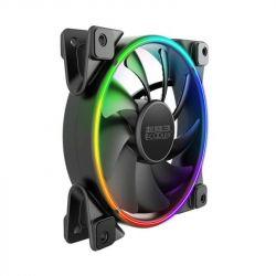 Вентилятор PCCooler Corona RGB; 120х120х25 мм, 4-pin - Картинка 1