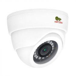 AHD камера Partizan CDM-233S-IR FullHD v1.0