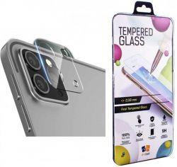 """Защитное стекло Drobak 3D для камеры Apple iPad Pro 12.9"""" 2021 (464607)"""