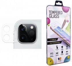 """Защитное стекло Drobak для камеры Apple iPad Pro 12.9"""" 2021 (464603)"""