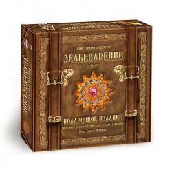Настольная игра Правильные игры Зельеварение. Подарочное издание (05-01-05) - Картинка 1