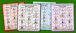 Настольная игра Правильные игры Зельеварение. Подарочное издание (05-01-05) - Картинка 4