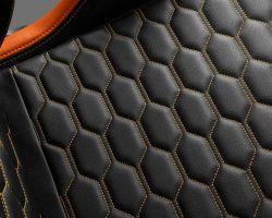 Кресло для геймеров Cougar Outrider S Black/Orange - Картинка 8