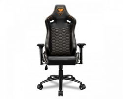 Кресло для геймеров Cougar Outrider S Black - Картинка 2