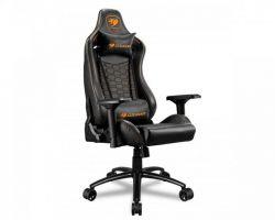 Кресло для геймеров Cougar Outrider S Black - Картинка 3