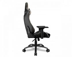 Кресло для геймеров Cougar Outrider S Black - Картинка 4