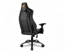 Кресло для геймеров Cougar Outrider S Black - Картинка 5