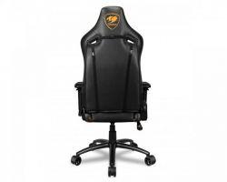 Кресло для геймеров Cougar Outrider S Black - Картинка 7