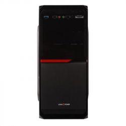 Комп.корпус LOGICPOWER 2011 Без БП 1xUSB3.0 Black case chassis cover
