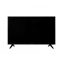 "Телевізор 24 "" Satelit 24H9100ST Full HD (1920x1080) 2 ТВ-тюнера (аналоговый + цифровой) Smart TV"