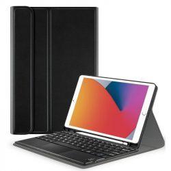 Чехол-клавиатура Airon Premium для Apple iPad 10.2 (2019/2020)/Air 3 Black (4822352781058)
