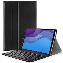 Чехол-клавиатура AirOn Premium для Lenovo Tab M10 HD 2nd Gen TB-X306 Black (4822352781053)