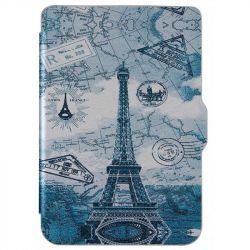Чехол-книжка AirOn Premium для PocketBook 616/627/632 Ночь (6946795850180)
