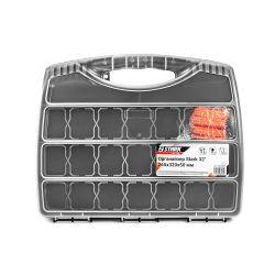"""Ящик для инструментов Stark SmartBox 32"""" 265x320x50 мм (100003032)"""