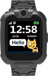 Детские смарт-часы Canyon Tony KW-31 Black