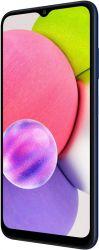 Смартфон Samsung Galaxy A03s SM-A037 3/32GB Dual Sim Blue (SM-A037FZBDSEK) - Картинка 4