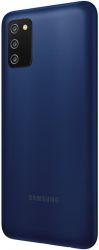 Смартфон Samsung Galaxy A03s SM-A037 3/32GB Dual Sim Blue (SM-A037FZBDSEK) - Картинка 6