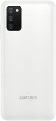 Смартфон Samsung Galaxy A03s SM-A037 3/32GB Dual Sim White (SM-A037FZWDSEK) - Картинка 3