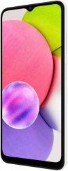 Смартфон Samsung Galaxy A03s SM-A037 3/32GB Dual Sim White (SM-A037FZWDSEK) - Картинка 4