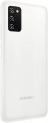 Смартфон Samsung Galaxy A03s SM-A037 3/32GB Dual Sim White (SM-A037FZWDSEK) - Картинка 5