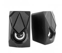 Акустическая система Hotmai A130L Black (EX-A130L/20992)