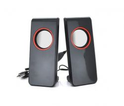 Акустическая система Jedel JNS-26/01316 Black/Orange