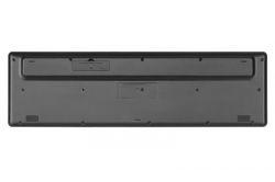 Комплект (клавиатура, мышь) беспроводной 2E MK420 (2E-MK420WB) Black - Картинка 3