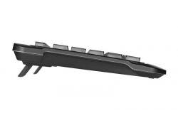 Комплект (клавиатура, мышь) беспроводной 2E MK420 (2E-MK420WB) Black - Картинка 4