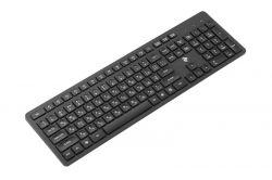 Комплект (клавиатура, мышь) беспроводной 2E MK420 (2E-MK420WB) Black - Картинка 6