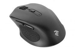 Мышь беспроводная 2E MF240 Silent WL Black (2E-MF240WB) USB - Картинка 4